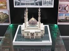 Мечеть сделать